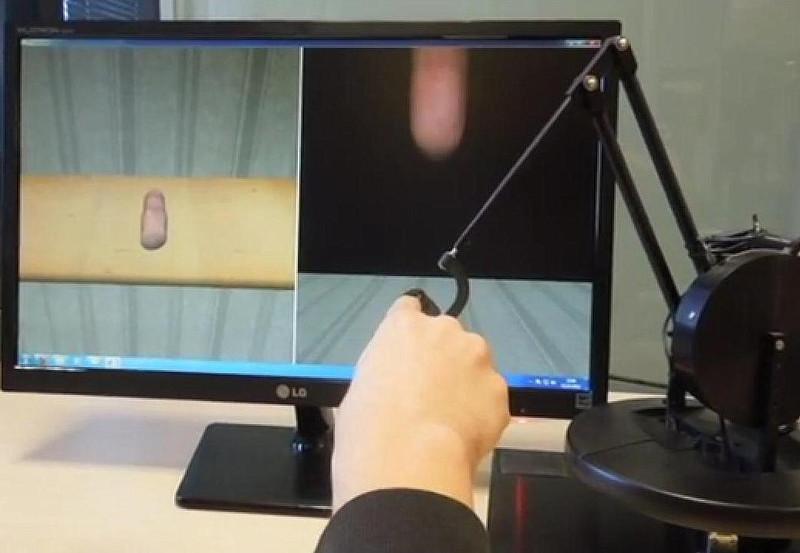 Generar animaciones y planificar imágenes médicas con simuladores.
