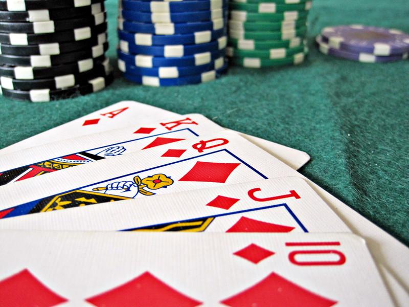Para ganar en el póker, un algoritmo aprende de sus malas desiciones.