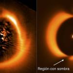 Descubren un nuevo elemento clave en la dinámica de formación de planetas.
