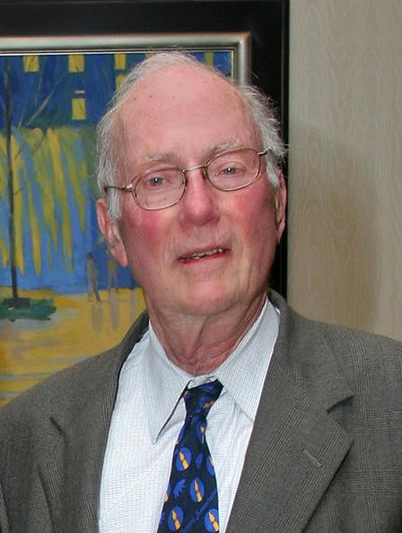 Charles Townes, Premio Nobel por el desarrollo del láser