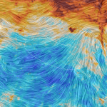 El 'Vang Gogh' del satélite Planck borra las ondas gravitacionales de BICEP2