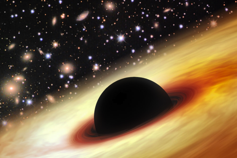 El cuásar más brillante del universo temprano