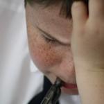El estrés infantil tiene efectos sobre la salud en la edad adulta