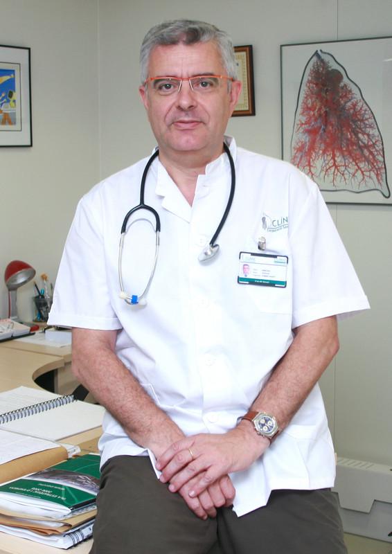 El uso de antiinflamatorios reduce el fallo en el tratamiento en neumonía grave