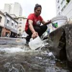 Crisis hídrica en Brasil; Espírito Santo, cuarto estado en alerta (VIDEO)