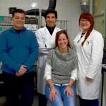 Investigadores de la UCA demuestran que el consumo de marihuana inhibe la actividad de las neuronas motoras