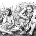 Los neandertales dividían las tareas por sexos