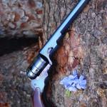 Revolver colt, primero de repetición, 1836