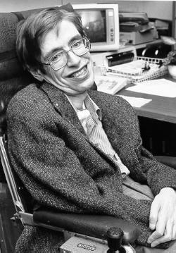 Hawking: más allá de lo mediático