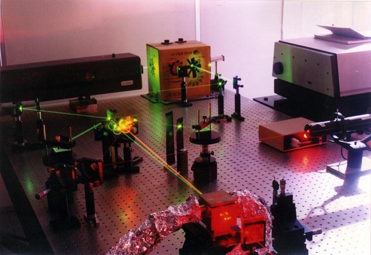 Con millonésimas de un metro crea investigador técnica para mediciones empleando luz