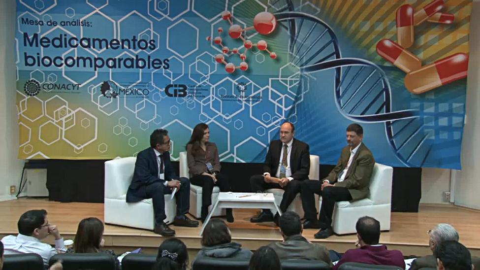 Medicamentos biocampatibles, alternativa para reducir costes en salud