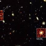 El Universo Profundo en 3D