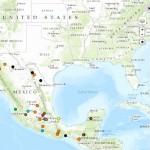 El Atlas Global de Justicia Ambiental reestrena su portal web sobre conflictos ambientales