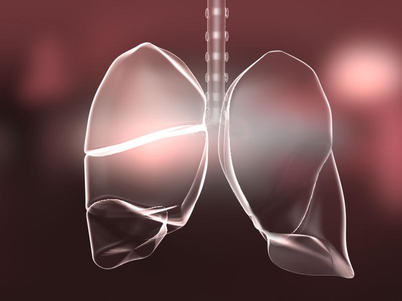 Descubren por qué el ejercicio físico acelera la recuperación de pacientes con dificultad respiratoria aguda