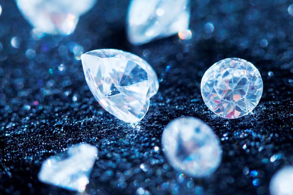 Científicos mexicanos logran obtener en laboratorio partículas de diamantes