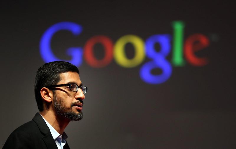 Google creará una operadora de telefonía móvil virtual