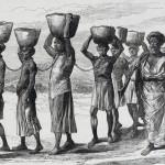 Los esclavos del Caribe procedían de Camerún, Nigeria y Ghana