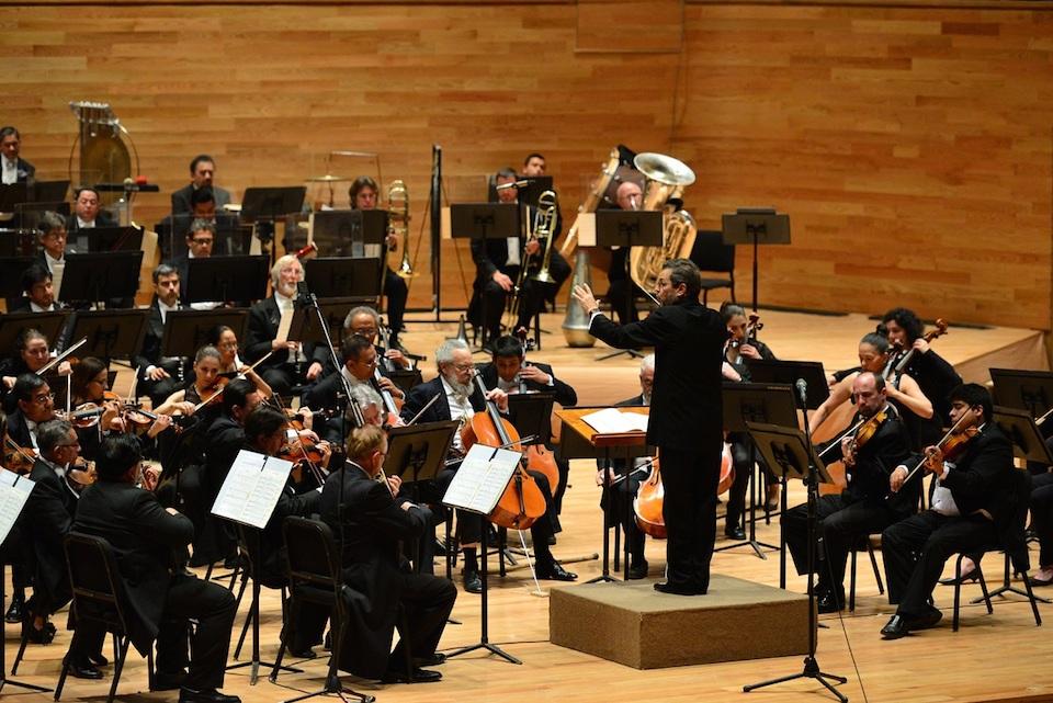 Orquesta Sinfónica de Xalapa