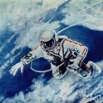 El primer paseo espacial: 18 de marzo de 1965 (VIDEO)