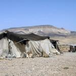 Una gran sequía, posible germen de la guerra en Siria