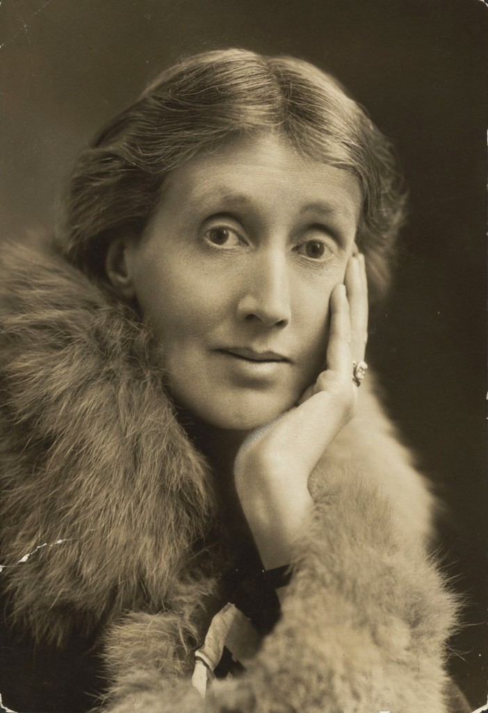 Virginia Woolf, 1927