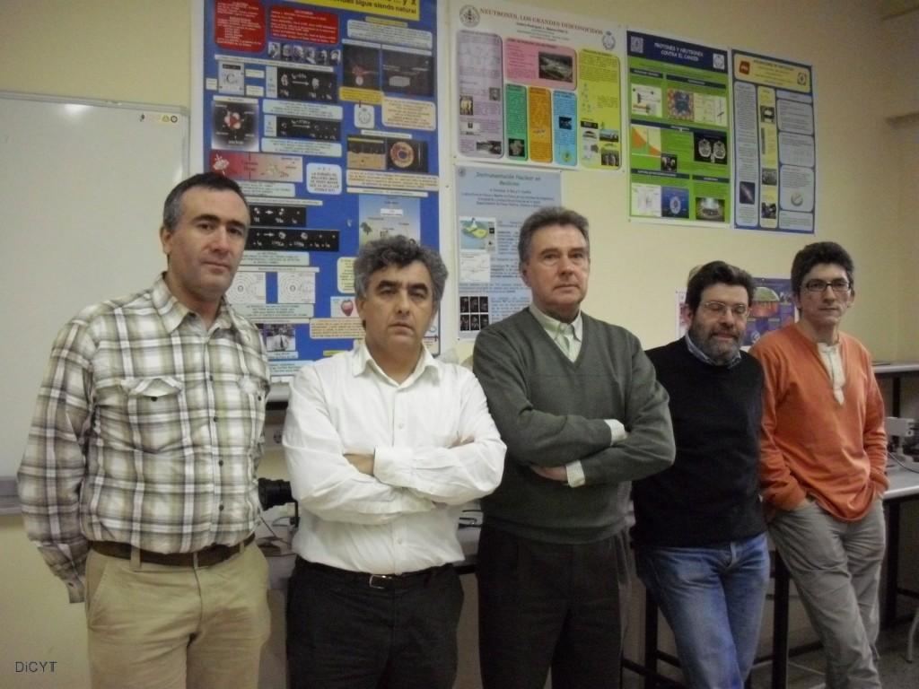 Nanopartículas como agente protector ante la corrosión