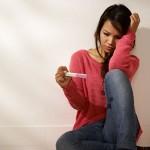 En México, uno de cada cinco nacimientos en 2013, de madres adolescentes.