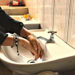 Un correcto lavado de manos previene más de 200 enfermedades