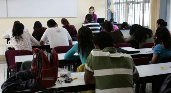 La reforma educativa con muchas lagunas en el proceso pedagógico