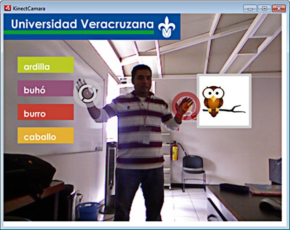 Anuncian software que enseña a leer en forma divertida a débiles auditivos