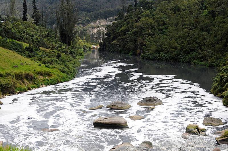 Tratado aguas residuales