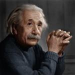 Albert Einstein antes de morir: Es hora de irse, lo haré con elegancia