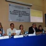 Descomposición social y política impactará en el proceso electoral de México
