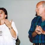 Eduardo Galeano era un hombre de izquierda sin dobleces: Beatriz Stolowicz