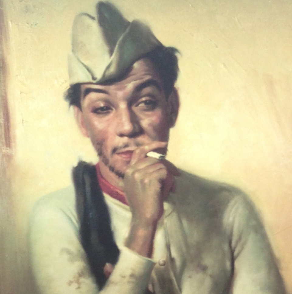 Cantinflas, el Charles Chaplin mexicano ¿cuál es el real origen de su nombre?