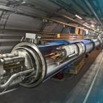 El Gran Colisionador de Hadrones, arrancó el 10 de septiembre de 2008