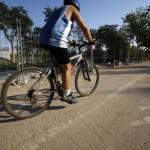 El ejercicio contrarresta los efectos nocivos de la contaminación del aire