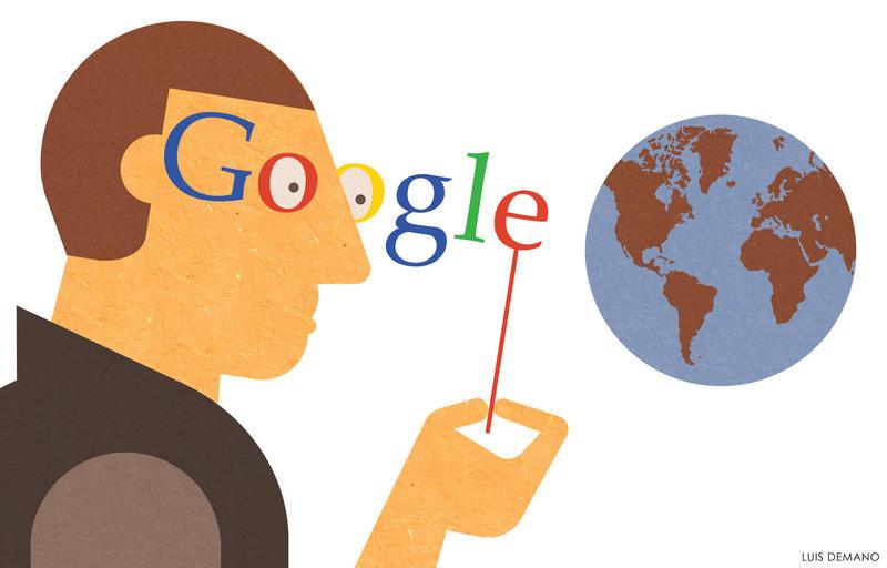 Europa acusa formalmente a Google de abuso de posición dominante