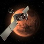 Europa y Rusia tras los secretos metereológicos de Marte