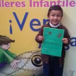 En la FILU niños: Perú con Ciencia y Arte