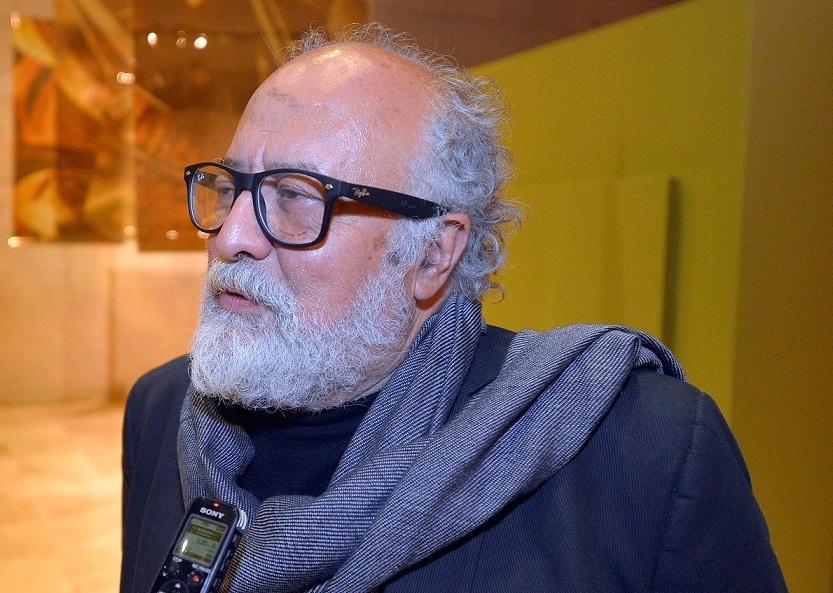 El artista debe participar en el activismo social: Gabriel Macotela