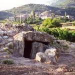 Las sociedades neolíticas excluían a los menores de cinco años de los enterramientos