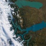 Glaciares Patagónicos