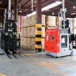 PAN-ROBOTS: automatización de la logística