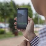 Estudiar a los humanos como nunca antes, a través del teléfono celular o móvil