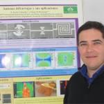 La espectroscopia óptica para el diagnóstico no-invasivo de enfermedades