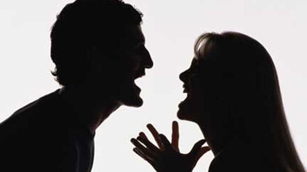Violencia, cada vez más común en relaciones de pareja