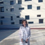 La arquitectura imposible de Ana Soler