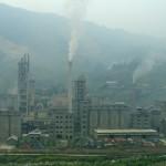 Crearán inventario sobre gases de efecto invernadero de Chile