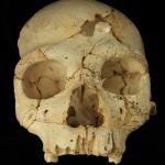 El primer caso documentado de asesinato, ocurrió hace 430,000 años